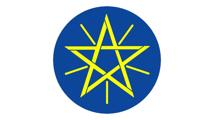 Federal Ministry of Health, Ethiopia Logo