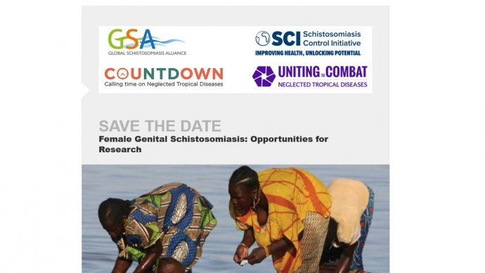 Female Genital Schistosomiasis: Opportunities for Research | GSA