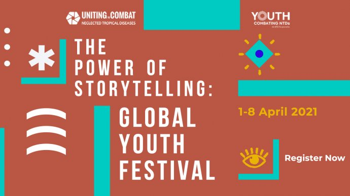 The Power of Storytelling: Global Youth Arts Festival