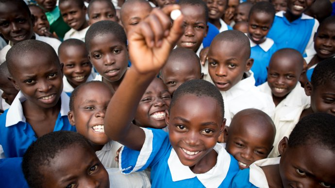 Deworming Innovation Fund, An Audacious Global Health Initiative