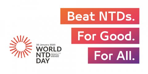 World NTD Day was announced by the Crown Prince Court of Abu Dhabi at the Reaching the Last Mile Forum on 19 November. Since then, more than 280+ partners around the world have signed on to celebrate the Day https://worldntdday.org/